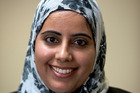 New Zealand-born Mehpara Khan, 28, was accosted and assaulted in Huntly by a stranger on Saturday. Photo/Dean Purcell