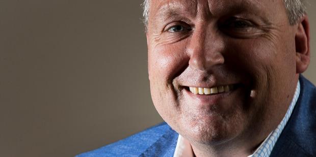Xero founder Rod Drury. Photo / File