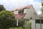 Two fires were allegedly deliberately lit at Lorraine Lawson's Te Hono St home on December 18, 2015.  Photo/File.