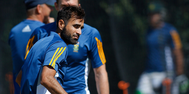 Imran Tahir, who has taken 121 ODI wickets in 69 matches at 23.2 apiece, is also No 1 in the T20 form.