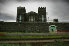 The last hanging in New Zealand took place in a narrow brick yard on the east wing of Mt Eden prison. Photo / File