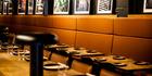 Japanese restaurant Azabu in Ponsonby. Photo / Babiche Martens