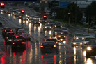 The Public Transport Blueprint could see changes across Tauranga's roads in 15 months. Photo/File