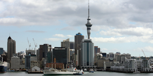 The High Court has turned down appeals against Auckland's  Unitary Plan. Photo / File