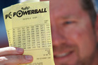 INSTANT MILLIONAIRE: Somebody won $1 million with a Tauranga Lotto ticket on Saturday. PHOTO / FILE