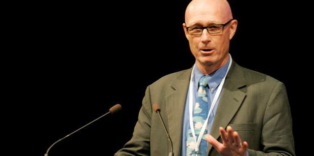 Professor Boyd Swinburn. Photo / File