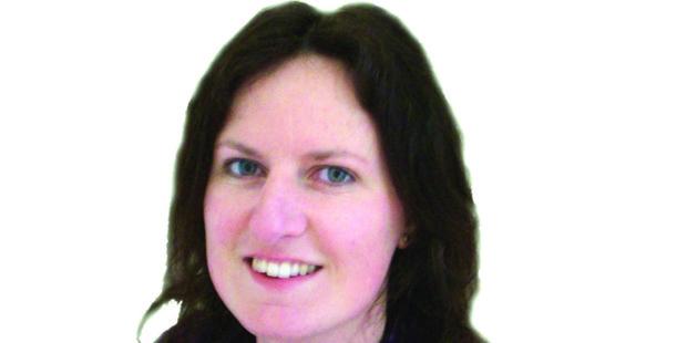 Dr Lisa Harper.