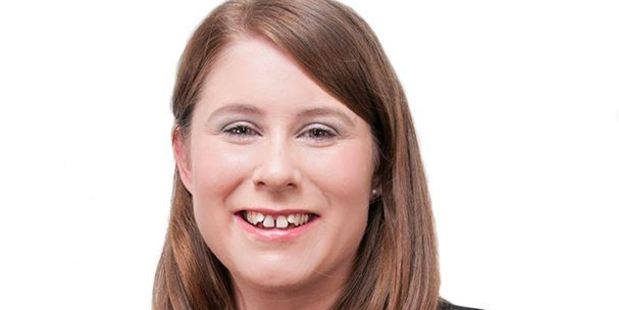 Steph Lewis ... seeking Labour nomination in Whanganui