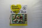 Sachie's Kitchen Summer Rolls. Photo / Supplied
