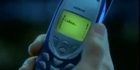 Watch: Archive: Nokia 3310 commercial