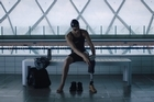 New Zealand's most decorated Paralympian Sophie Pascoe is the face of Rebel Sport's new campaign.