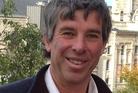 Steve Wyn-Harris