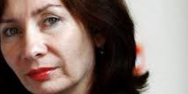 Natalia Estemirova specialised in uncovering human rights abuses. Photo / Supplied