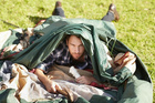 Readers share their camping woes