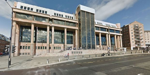 David Carey will be sentenced at Newcastle Crown Court at the end of March. Photo / Google Maps