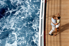 A romantic cruise will have you and your partner waltzing on the deck. Photo / Getty Images