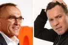 Karl Puschmann sits down with Danny Boyle to talk about the success of his highly anticipated sequel Trainspotting: T2.