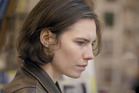 In a long essay, Amanda Knox has revealed that a female inmate tried to seduce her in jail. Photo / Netflix