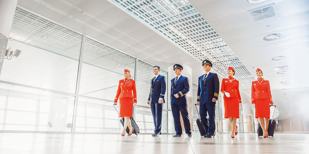 Russian airline Aeroflot has undergone an overhaul and now has the most powerful brand.