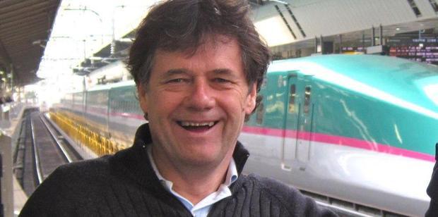 Bernard Gendron has surprised doctors in Dunedin by talking. Photo / Facebook