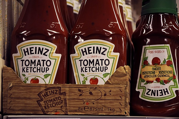 Kraft and Heinz combined in a deal in 2015. Photo / 123rf