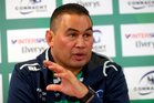 Former Blues coach Pat Lam has been coaching in Europe since leaving New Zealand. Photo / photosport.nz