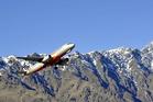 A Jetstar A320.