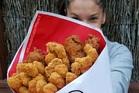 3000 vie for KFC bouquet