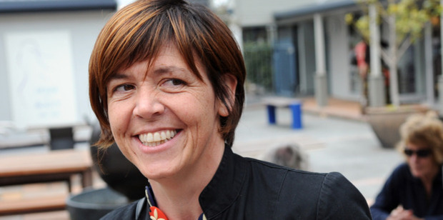 Green MP Jan Logie says her bill about domestic violence leave would save lives and must go to select committee. Photo/File