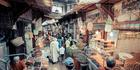 Bargain at the souks in Moroccan medinas. Photo / 123RF
