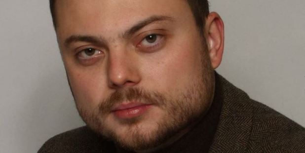 Vladmir Kara-Murza had been travelling around Russia in recent weeks to promote his documentary. Photo / Supplied