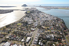 Tauranga City Council has been asked to fast track hotel development. Photo/file