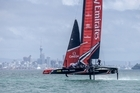 Emirates Team New Zealand today unveiled the sleek new 50-ft race boat they hope will see them reclaim the America's Cup in Bermuda this year. Here's a guide to the new generation of America's Cup boats.