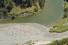 Last May Hawke's Bay Regional Council laid charges against two parties in relation to the works carried out on the Waihi Dam and the subsequent discharge of silt into the Waihi and Waiau Rivers.