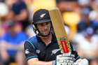 Black Caps captain Kane Williamson would miss the series against Ireland and Bangladesh due to IPL commitments. Photosport