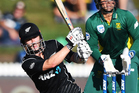Black Caps v South Africa - All you need to know