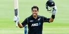 Watch: Watch: NZ win 2nd ODI nailbiter