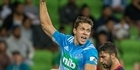 Watch: Blues rout Rebels in Super Rugby opener