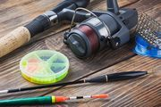 Two people are reported to be missing on a fishing trip that began west of Thames. Stock photo / 123rf.com
