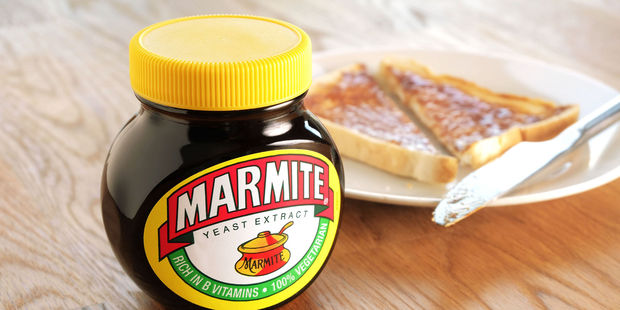 The inferior British version of Marmite. Photo / 123rf