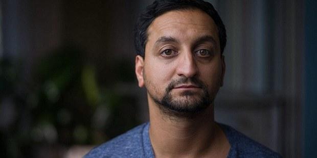 "Raste Khan, a 23-year-old recent graduate, said: ""Medical trials were like a get-rich-quick-scheme. A no brainer"". Photo / BBC"
