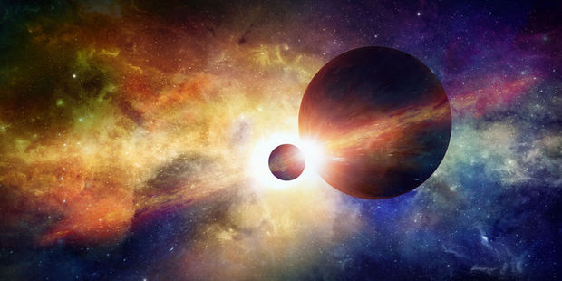 NASA has a major exoplanet announcement to make later this week. Photo / 123rf