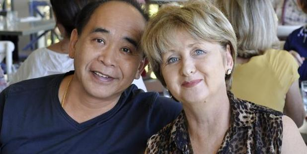 Zina Richter and her husband Pynith Char started out in their humble home in Bella Vista in Sydney's north west. Photo / Supplied