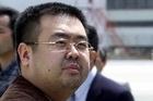 Kim Jong Nam died last week. Photo / AP