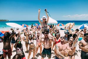 Young Kiwis get Spring Break experience