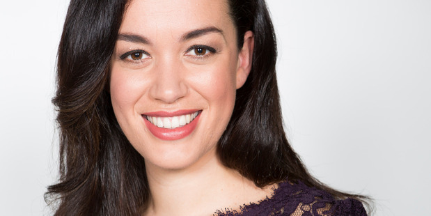 Kanoa Lloyd is leaving her stint presenting the weather to host The Project, Three's new 7pm show.