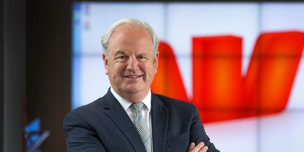 Westpac New Zealand chief executive David McLean.
