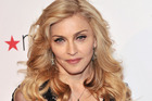 Madonna. Photo / Getty