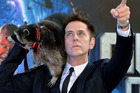 James Gunn attends the UK Premiere of 'Guardians of the Galaxy'. Photo / Getty Images
