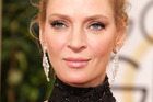Uma Thurman says her biggest regret was turning down a role in Lord of the Rings. Photo/Getty